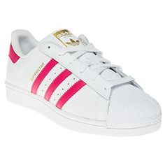 05bea8f54aec4d adidas Originals Superstar Foundation Mädchen Sneakers – NEU
