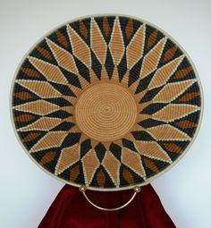 swaziland baskets - Google Search