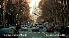 Buenos Aires, una ciudad que te sorprende a cada paso.