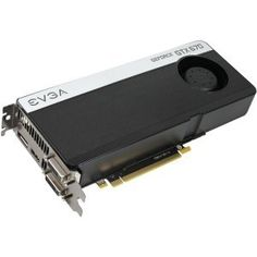 EVGA GeForce GTX 670 Graphic Card - 915 MHz Core - 2 GB GDDR5 SDRAM - PCI-Express 3.0 x16 - by EVGA. $550.47. Product Type: Graphic Card. Technical Information. RAMDAC Speed: 400 MHz. Maximum Resolution: 2560 x 1600. Analog Signal: Yes. Digital Signal: Yes. API Supported: DirectX 11.0. DirectCompute 5.0. OpenGL 4.2. OpenCL. Multi-GPU Technology: SLI. Shader Model: 5.0. Number of Monitors Supported: 4. HDCP Supported: Yes. Dual Link DVI Supported: Yes. Features: PhysX-R...
