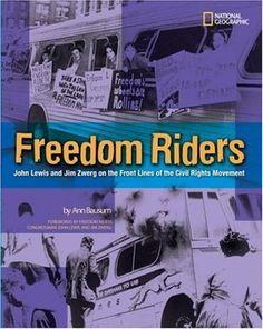 8 Nonfiction Books Ideas Freedom Riders Civil Rights Movement Civil Rights