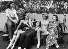 ♫  ladies who lunch .. X ღɱɧღ ♫