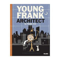 LACMA Store - Young Frank, Architect