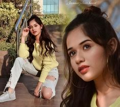 Her photoshoot pictures are the treat for all of us to see🤩 Each and every new click is so pretty in itself! How effortlessly gorgeous she…