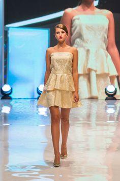 sukienka ślubna Gabriela Hezner