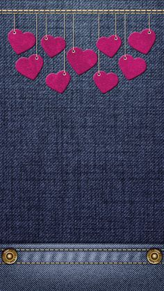New wall paper iphone cute wallpapers valentines day 41 ideas Denim Wallpaper, Pretty Phone Wallpaper, Heart Wallpaper, Trendy Wallpaper, Love Wallpaper, Cellphone Wallpaper, Mobile Wallpaper, Cute Wallpapers, Iphone Wallpapers