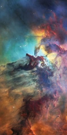 Space Hubble Space, Space Telescope, Space And Astronomy, Planets Wallpaper, Galaxy Wallpaper, Art Galaxie, Galaxy Photos, Sky Full Of Stars, Illusion Art