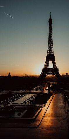 Paris Wallpaper, Scenery Wallpaper, Aesthetic Photography Nature, City Photography, City Aesthetic, Travel Aesthetic, Earth City, Paris Travel, Travel City