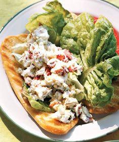 Crab Roll 2