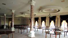 Coloane interior stic corintic
