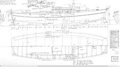 tacking-outrigger.com Sailing Barge