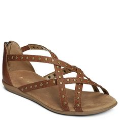 Chlosing Time Studded Sandal | All Women's Sandals | Aerosoles