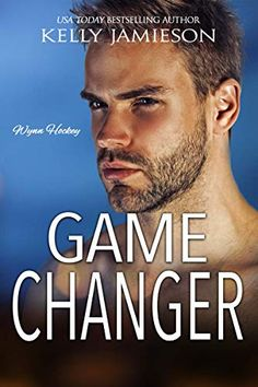 Buy Game Changer: A Wynn Hockey Novel by Kelly Jamieson and Read this Book on Kobo's Free Apps. Discover Kobo's Vast Collection of Ebooks and Audiobooks Today - Over 4 Million Titles! Lovers Romance, Romance Novels, Review Games, Game Changer, Usa Today, Books Online, Bestselling Author, Hockey, Distance