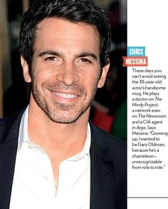 Chris Messina #mindyproject #toofunny