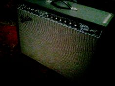 Fender Blackface Twin 65 Reissue refurb / retube / V1 tube mod. NOS RCA 12au7 in the reverb socket. Classic sounds Marshall Speaker, Twin, Guitar, Home Appliances, Classic, House Appliances, Derby, Appliances, Classic Books