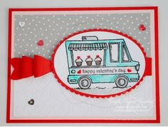 Each month, in addition to the great 3D projects that Craft Project Central has for you, they also host a monthly card challenge. To help yo...