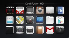 Cold Fusion HD Icon Pack - 700 Icons http://www.iconspedia.com/pack/cold-fusion-hd-icons-4248/