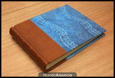 CRAFT BOOK BINDING - Madrid