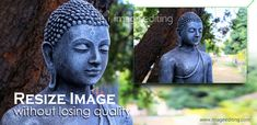 Resizing image without losing quality of the image in Photoshop is relatively simple and straightforward. Read the tutorial by Image Editing, to resize your image. You will be able to reduce or enlarge your image at your whim after reading this article. Go ahead and learn it easily.