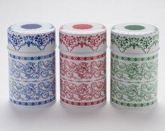 Amazon.co.jp: ティーキャディー デュール缶3缶セット: ホーム&キッチン