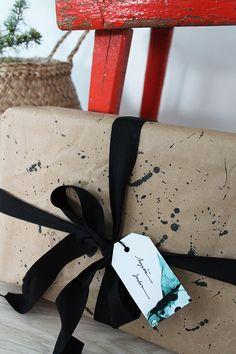 Marmorointi on hauska tapa koristella esimerkiksi purkkeja ja purnukoita, mutta toimii myös paperiin ja pahviin. Marmorointiin on...