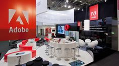 Adobe, #dmexco, #Köln #Messebau #Cologne #WUM #wumdesign