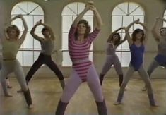 In this oversaturated wellness market, where on-demand workout subscriptions reign supreme, the simplicity of Jane Fonda's 1982 workout video is all I need—and more. Jane Fonda Workout, Cardio, Ab Workouts, Workout Videos, Fitness Diary, Reign, Exercise Gif, Get Healthy, Wellness