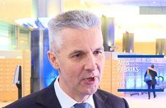 Ευρωπαϊκό Κοινοβούλιο - EuroparlTV: Ελεύθερο εμπόριο χωρίς φραγμούς με τον Καναδά! (video)