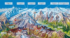 Route Guide - Grossglockner High Alpine Road