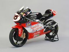 Aprilia RSW 250 V.Rossi 1998 by K'S Workshop