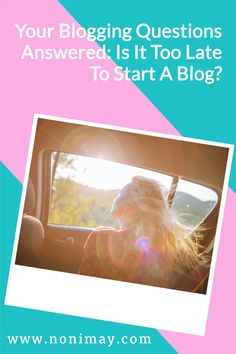 As you know I'm a big advocate for blogging and I think everybody should start a blog. I've been blogging for over 16 years and I have built my whole business around it! But I get a lot of questions about blogging, and some of it are really relevant for this year, so I thought it's time to do a blogging FAQ! #blogging #faq #blog #startablog Marketing Calendar, Marketing Plan, Business Marketing, New Things To Learn, Things To Think About, What Is Content Marketing, Blogger Tips, How To Start A Blog, Blogging