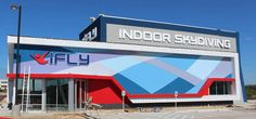 iFLY San Antonio Opens: Texas' 5th iFLY Location