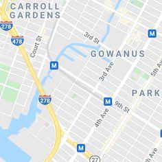 Brooklyn Bridge Walking Map - Google My Maps Brooklyn Heights, Brooklyn Bridge, Boerum Hill, Gym Room At Home, Carroll Gardens, Nyc Real Estate, Bond Street, The Neighbourhood, How To Apply
