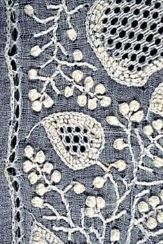 example of Chikan embroidery, India The Chikankari or the Chikan embroidery got its birth from Lucknow during the reign of Wajad Ali the last ruler of the state. It was one of the many arts and crafts...