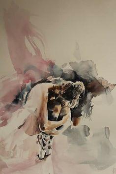 Publication de Contemporary Art, album Ballet DANCER  Boyana Petkova