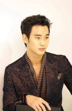 ❤❤ 김수현 Kim Soo Hyun my love ♡♡ love everything about you.. Japan magazine-The perfect man