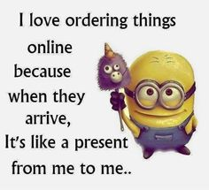Funny but true!