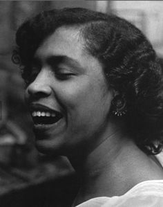 Picture by the late Roy DeCarava. #blackhistorymonth