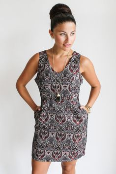 joella dress – gallery. boutique