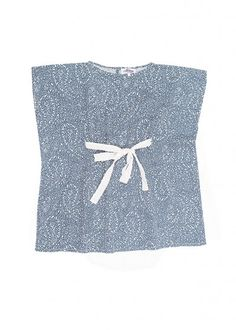kaftan azul niña - Athina Little Ones, Little Girls, Sewing Basics, Moda Online, Kids Wear, Baby Dress, Kids Outfits, Girls Dresses, Kids Shop