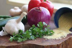 simple series   Couscous Couscous, Vegetables, Simple, Food, Essen, Vegetable Recipes, Meals, Yemek, Veggies