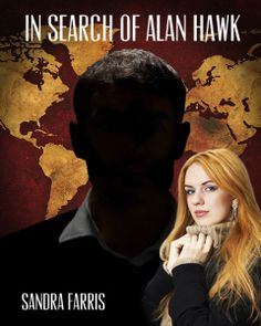 Sandra Farris's fictional short story, In Search of Alan Hawk, is written in the tradition of the morality fables, which, as everyone knows, must end with at least one character learning a lesson.  Written in first person, its main character, Samantha Edwards, comes off, in the beginning, as a somewhat self-absorbed high-maintenance piece of work.  She judges others by her own preconceived notions based on hearsay and circumstantial bits and pieces.