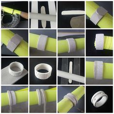 Metal clay, could be done in polymer