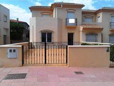 5 bedroom townhouse for sale in Los Gallardos