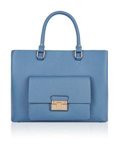 "Annie Lock Handheld Bag""> </div>  <div class="
