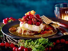 Feine Süppchen, winterliche Salate oder Meeresfrüchte - unsere Rezepte für weihnachtliche Vorspeisen sind der perfekte Auftakt fürs Festessen.