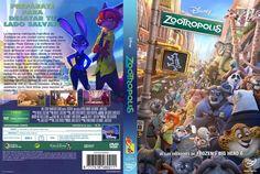 Zootrópolis  Castellano Inglés Catalán Portugués  DVD9  Zootrópolis DVD9 | DVD FULL | PAL | VIDEO_TS | 7.68 GB | Audio: Castellano 5.1 Inglés 5.1 Catalán 5.1 Portugués 5.1 | Subtítulos: Castellano Inglés Catalán Portugués | Menú: Si | Extras: Si  Título: Zootrópolis Título original: Zootopia País: USA Estreno en USA: 04/03/2016 Estreno en España: 12/02/2016 Productora: Walt Disney Animation Studios Director: Byron Howard Rich Moore Jared Bush Guión: Jared Bush Reparto: Idris Elba Ginnifer…