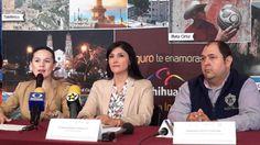 Invitan a Vendimia 2016 Chihuahua Tierra de Vinos   El Puntero