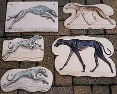sighthound in art - Google Search