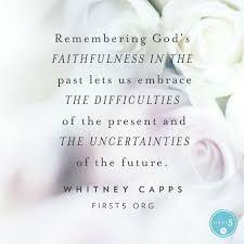 Image result for Remembering God's presence Uninvited